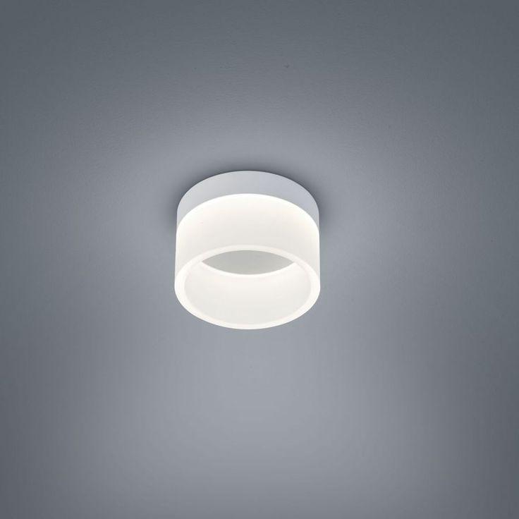 Die besten 25+ Helestra Ideen auf Pinterest Led lampen günstig - badezimmer led deckenleuchte