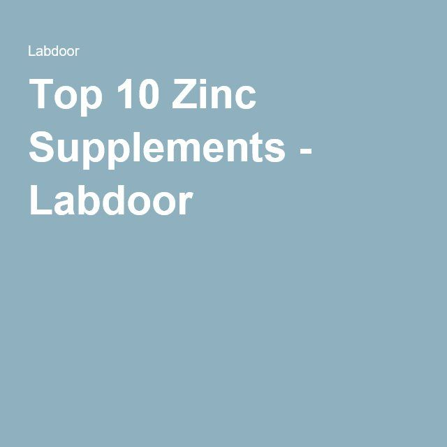 Best 25+ Zinc supplements ideas on Pinterest | Thyroid symptoms ...