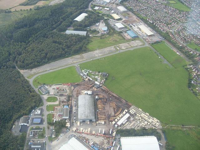 RAF Heathhall Royal air force, Microlight aircraft, World