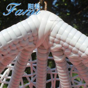Птичье гнездо корзина качели уличная мебель крытый и открытый, висит кресло, Подвесные корзины плетеные кресла F002
