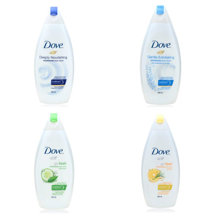 Brand Management and Dove