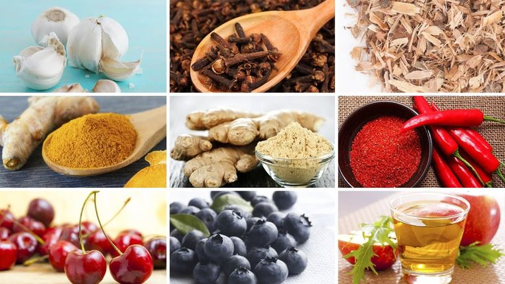 10 Powerful Natural Painkillers Found In Your Pantry http://homeremediestv.com/10-powerful-natural-painkillers-found-in-your-pantry/ #HealthCare #HomeRemedies #HealthTips #Remedies #NatureCures #Health #NaturalRemedies  Many people use painkillers every day to soothe sore muscles and body aches. Yet over-the-counter and prescription painkillers can take a toll on the body.  Related Post  How To Recognize A Heart Attack One Month Before I... In the United States alone heart attacks are one of…