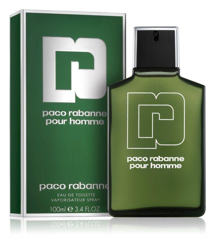 Los 10 Mejores Perfumes de Paco Rabanne Para Hombres