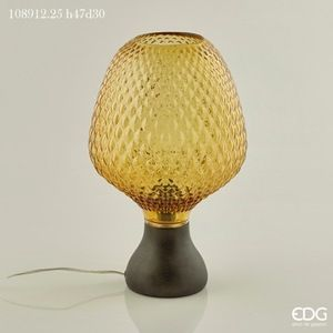 LAMPADA PRETTY ABATJOUR ROMBI H47