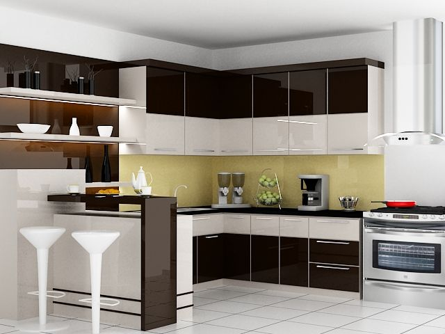 dapur untuk rumah minimalis