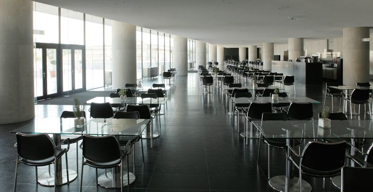 The rooftop #restaurant. #AcropolisMuseum
