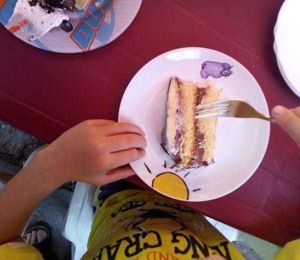 #recept #Gluténmentes #Cukormentes  Csokitorta Csokitorta