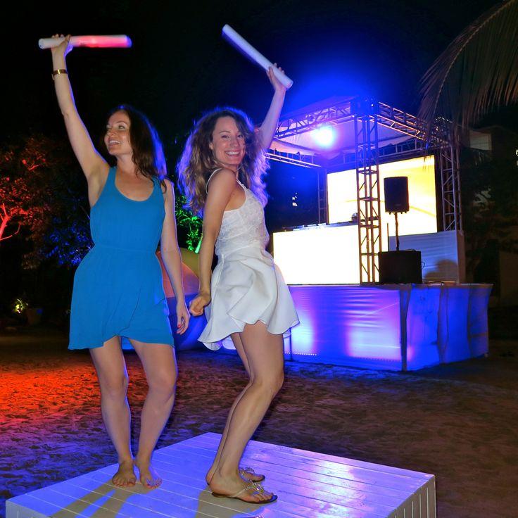 The best evening activities at Sandals Ochi Beach Resort in Jamaica!