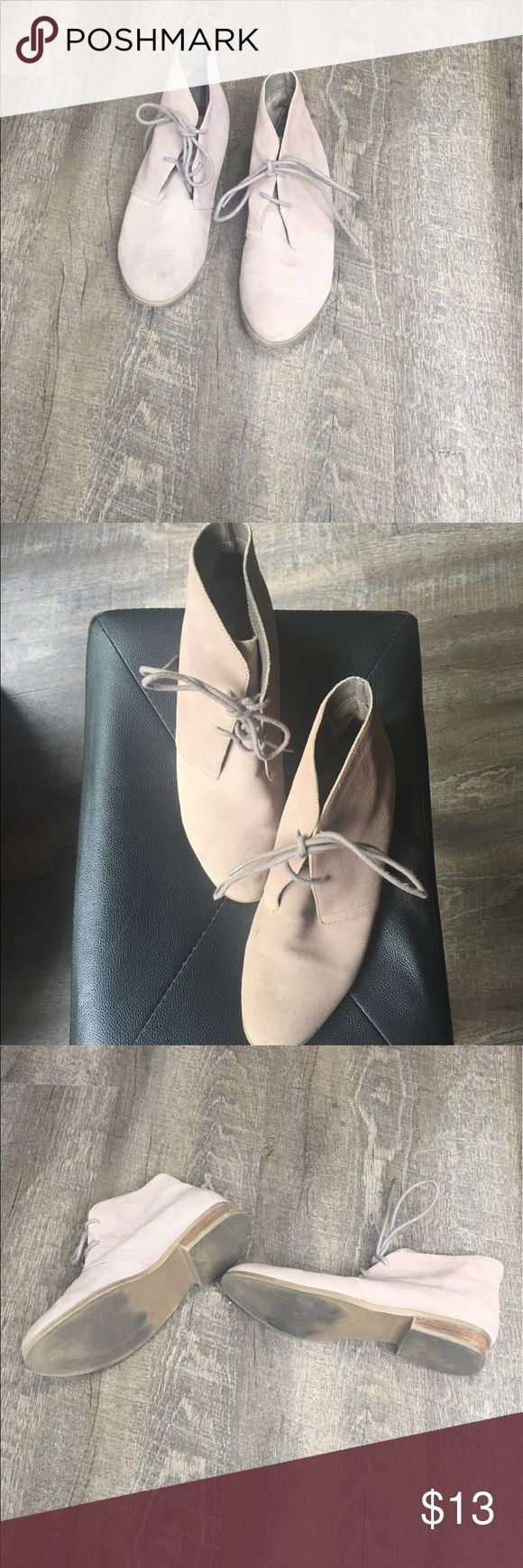 shoes women semi casual size 8 suede shoes Suede, beige, gently used, Steve Madden, size 8, women semi casual dress shoes Steve Madden Shoes