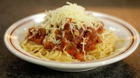 Eén - Dagelijkse kost - spaghetti bolognaise | Eén
