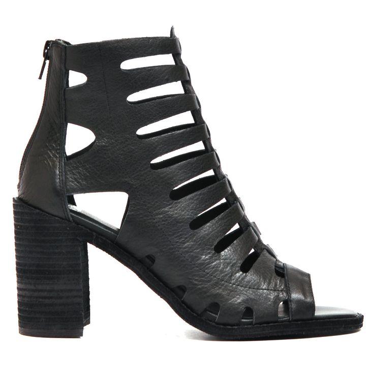 JAMIKA | Mollini - Fashion Footwear #aw15 #shoes #fashion #mollini #mollinishoes #flats #heels #boots #womensfashion