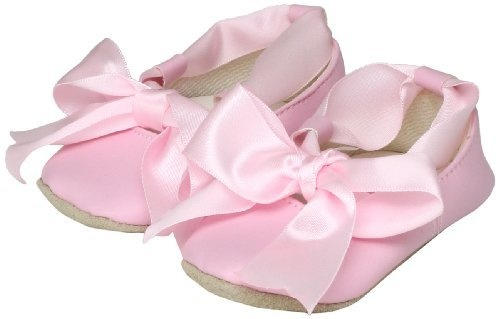 Mud Pie Baby Perfectly Princess Ballet Slippers, Pink, 0-6 Months Mud Pie,http://www.amazon.com/dp/B000TQ9D8K/ref=cm_sw_r_pi_dp_APuHrbC657B34D92