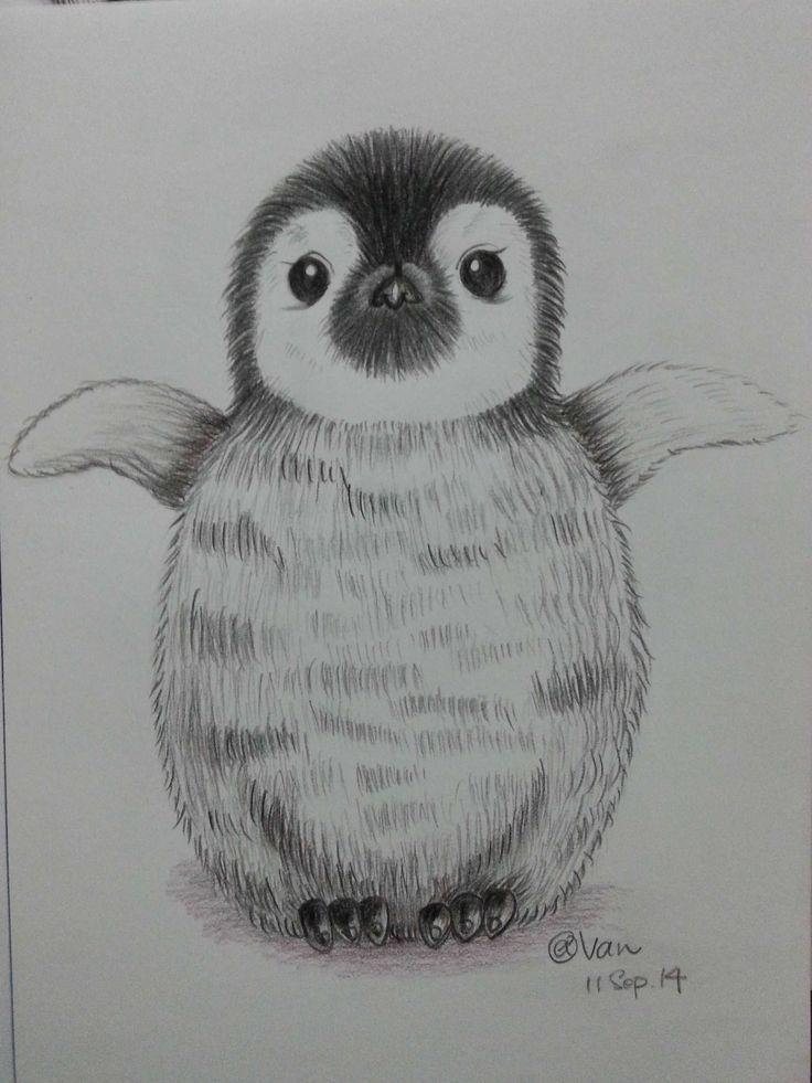 12+ Easy to draw cartoon animals ideas