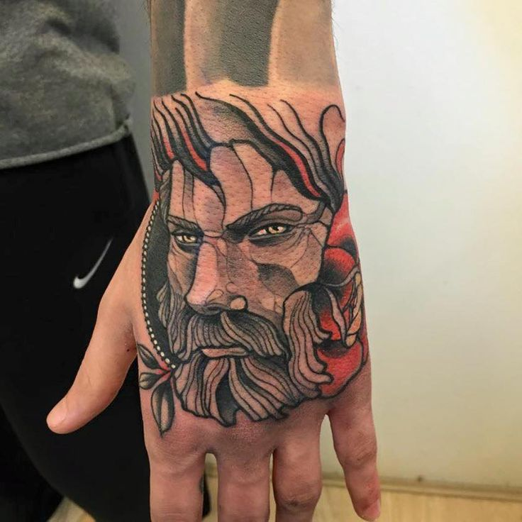 43 best hand tattoos images on pinterest arm tattoos for Electric hand tattoo