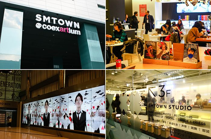Check out the latest trends in mega shopping malls located in Seoul and its metropolitan area. | Official Korea Tourism Organization
