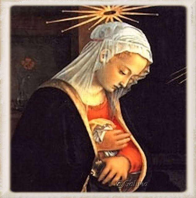 Santa María, Madre de Dios y Madre nuestra: Santa Regina mártir 7 de septiembre