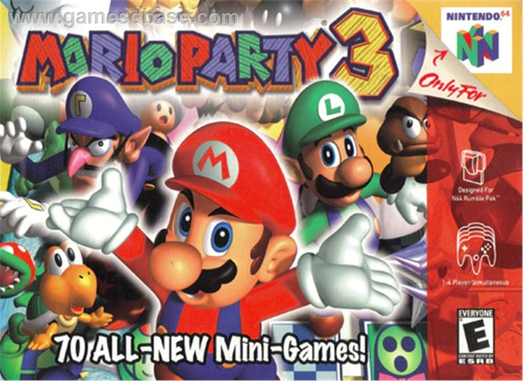 Mario party ds boss music extended essay