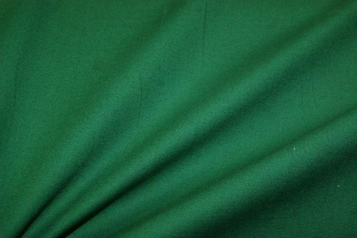 NB 1805-25 Katoen (zacht) groen