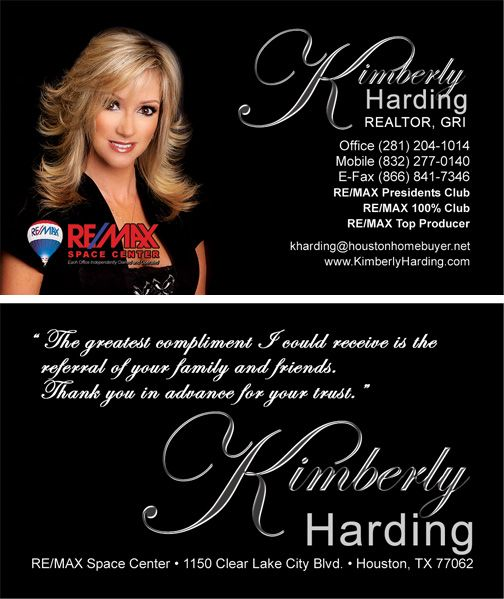 Realtor Business Cards Ideas Bing Images
