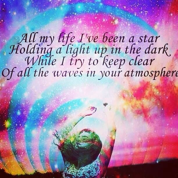 This has been one of my favorite songs for awhile now, and some of my favorite lyrics. #Kaskade #Atmosphere #EDM