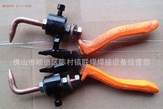Small spot welding machine resistance spot welding mobile ...
