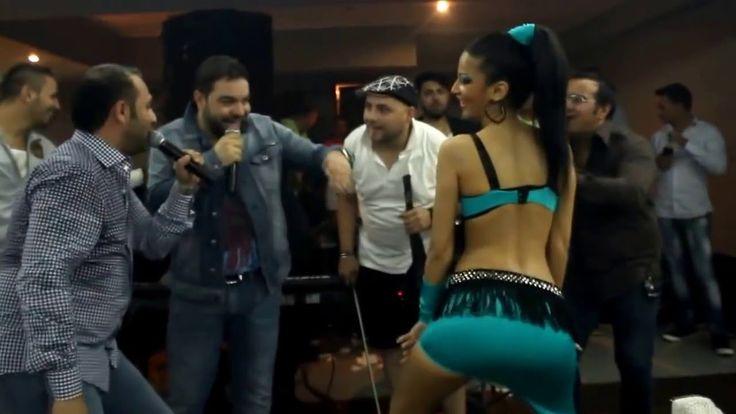 Florin Salam si Formatia Costel Biju - Tranquila - Live Casa Enache Vitan (HD)  Free Videos