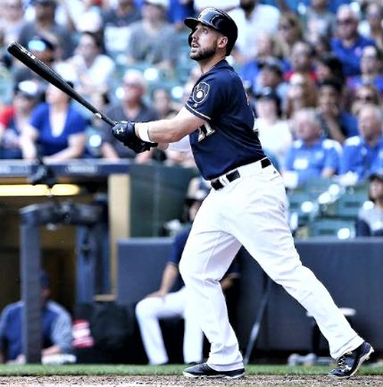 Late Bloomer Travis Shaw Set to Prove Himself...Again - March 1, 2018.  Certain player types emerge every February and March as fantasy baseball owners prepare for their drafts and auctions. The specific players who fill those roles change, but the roles themselves carry over from year to year.