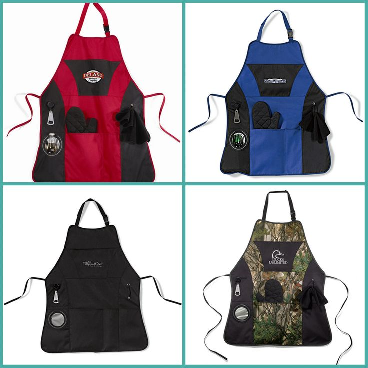 Aprons from-HotRef