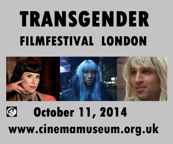 Transgender FilmFestival London 2014