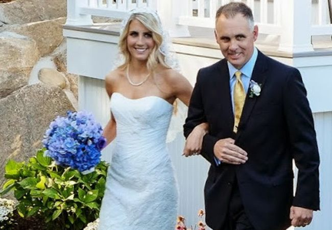 Your Daily Cry -- A Moving Father-of-the-Bride Speech