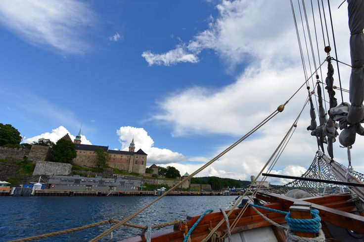 VIAJES. 3 días en Oslo. Crucero por el fiordo de Oslo. ©PGM