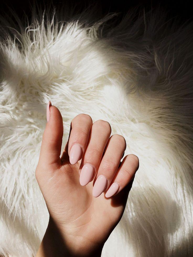 #nails #acrylicnails #pink #almondnails #manicure #AcrylicNailsSquare #AcrylicNailsAlmond #FakeNails – Louise Raguenet