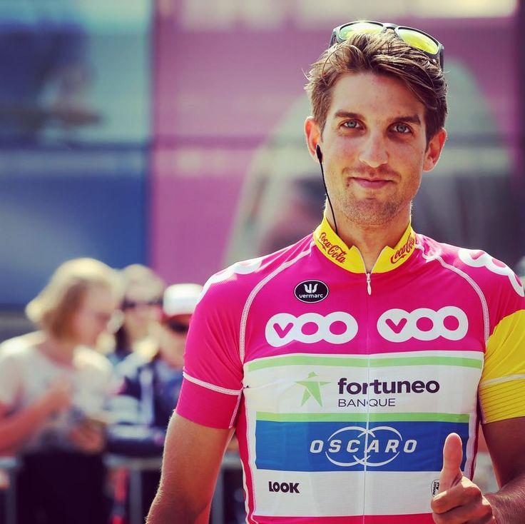 Kevin Ledanois reste deux ans de plus chez Fortuneo Oscaro  https://todaycycling.com/kevin-ledanois-deux-ans-fortuneo-oscaro/  #Contrat, #Cyclisme, #Fortuneo-Oscaro, #KévinLedanois, #Transfert