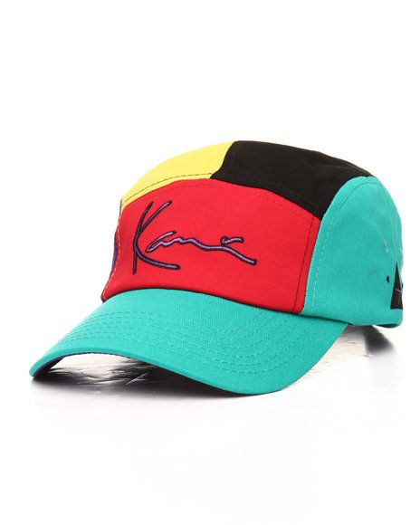 7bedca14fbf Find 90s Hat Men s Hats from Karl Kani   more at DrJays. on Drjays ...