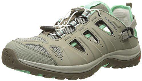 Salomon Women's Ellipse Cabrio Outdoor Sandal
