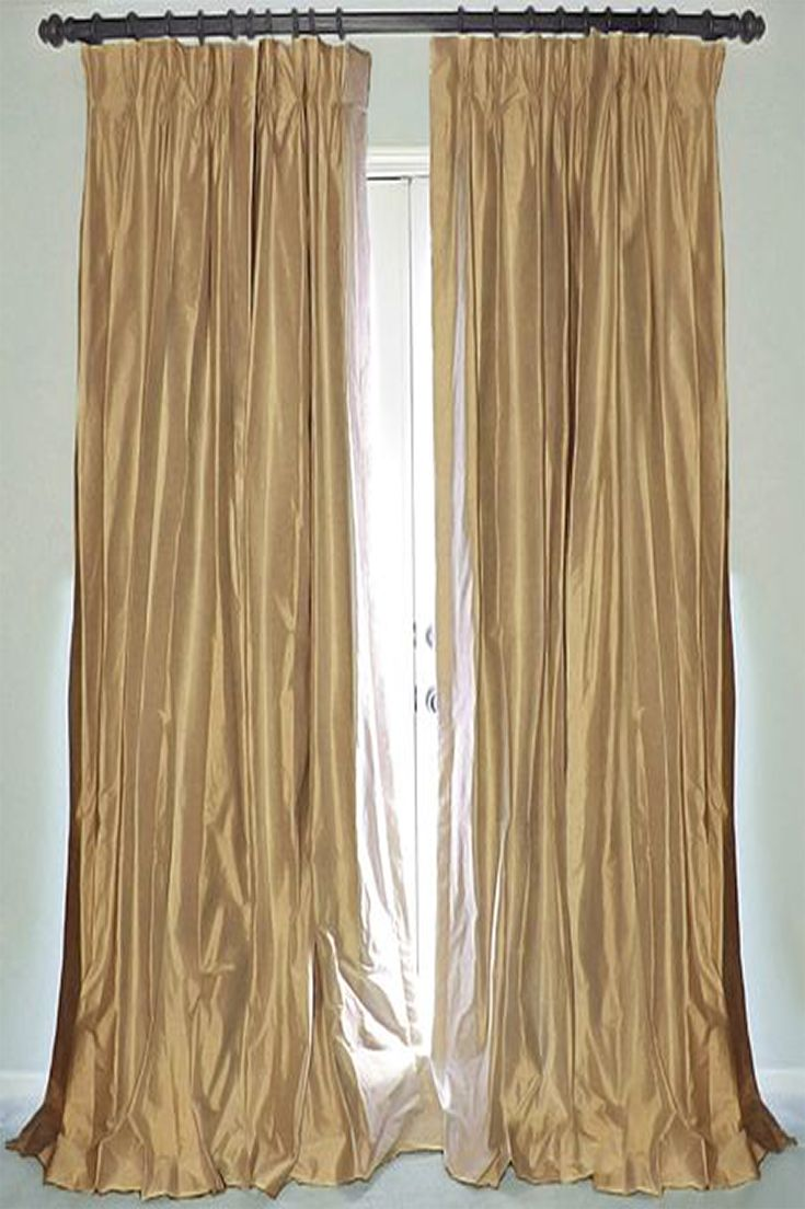 black drapes curtains window pearl top grommet silk and luxury faux thermal curtain p shantung