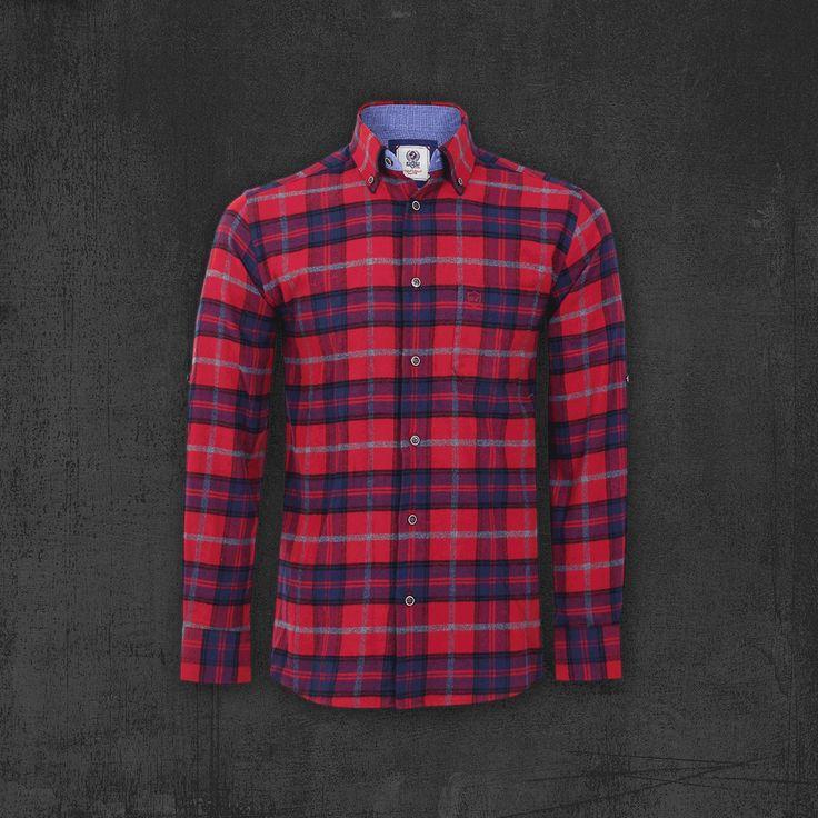 Sevgililer Günü'ne sayılı günler kala hala ne hediye alacağınıza karar veremediyseniz oduncu gömlekler renk ve desen çeşitleriyle mağazalarımızda ve kigili.com'da!