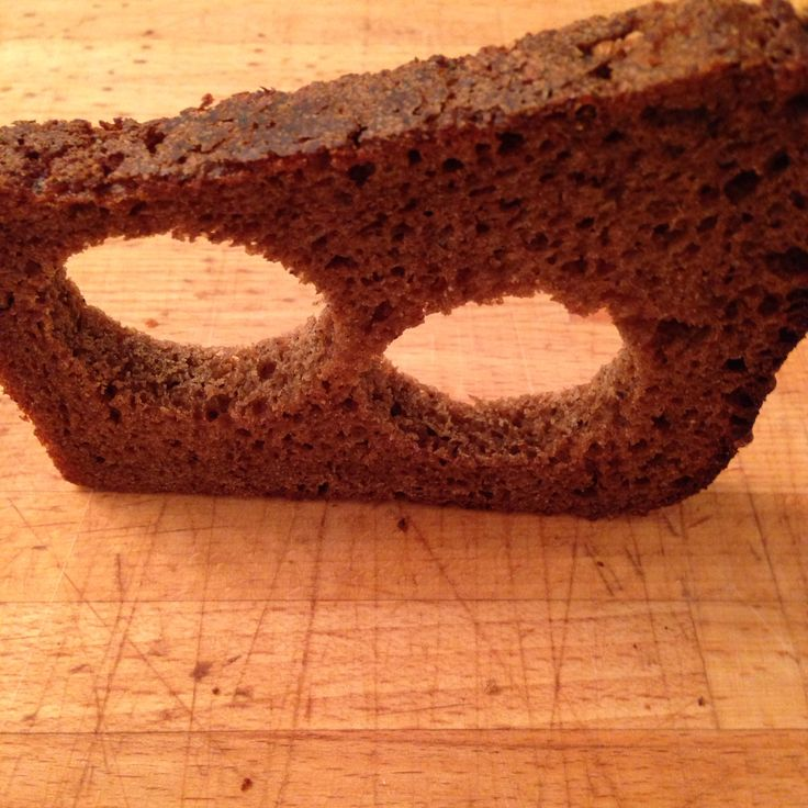 Pane con farina di Giove