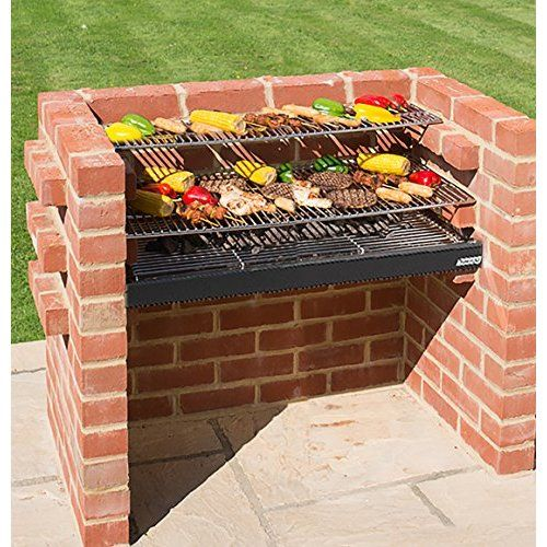 25 best ideas about brick bbq on pinterest pit bbq. Black Bedroom Furniture Sets. Home Design Ideas