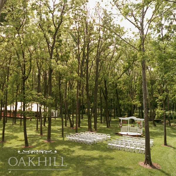 Outdoor Ceremony Site And Tent Pavilion Available For Weddings Special Events