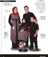 Keluarga Zenitha 222