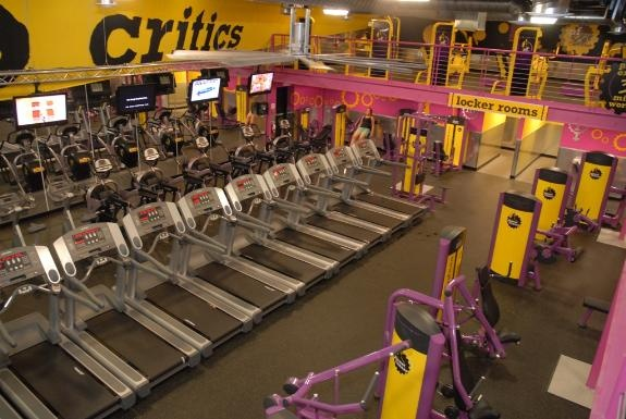 Pin By Kimberly Mcalonen On Exersize Me Planet Fitness Workout Glenville Gym