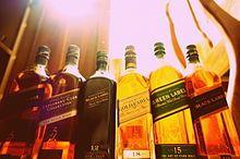 Whisky escocés - Wikipedia, la enciclopedia libre