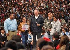 Pide Eruviel Ávila no afectar a mexiquenses con boicot