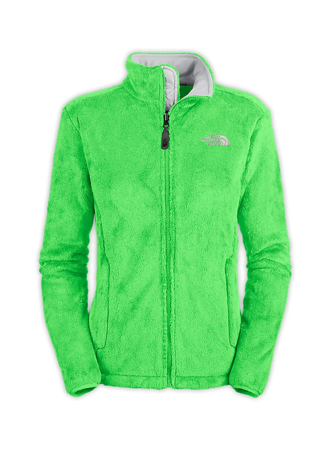 Womens Columbia Fleece Jacket