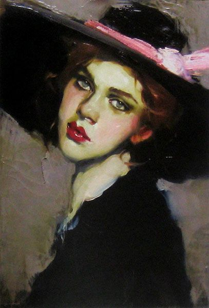 skip liepke | Malcolm T. Liepke 2010: A Return To Beauty