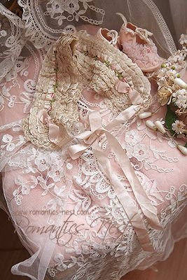 Decorative French Lace