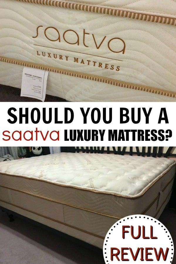 Saatva Mattress Review Why You Should Consider With Images
