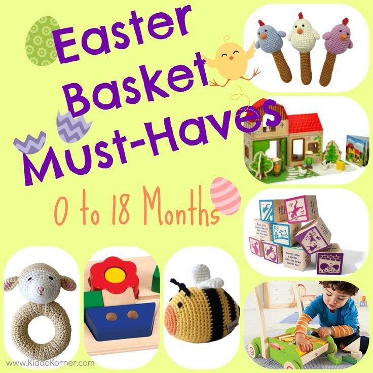 22 best easter baskets for boys images on pinterest easter my first easter easter basket must haves months negle Gallery