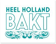 Gemberkoekjes - Heel Holland Bakt